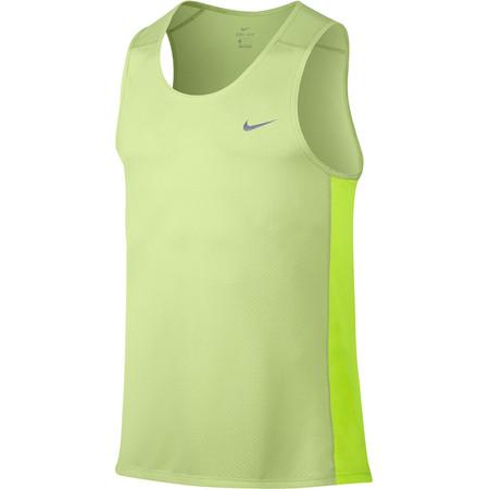 Men's Nike Miler Cool Vest #1