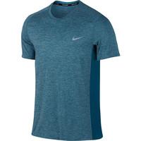 Nike Miler Cool Short Sleeve Tee Blue