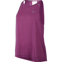 Nike Breathe Vest Berry