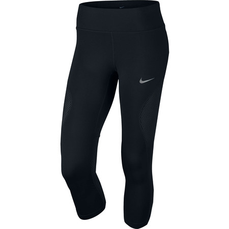 Nike Power Race Cool Crop Tights #1