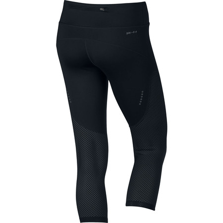 Nike Power Race Cool Crop Tights #6