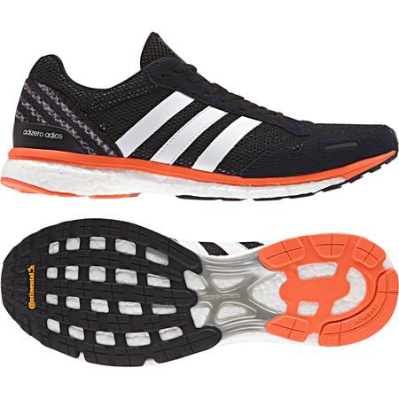 Men's Adidas Adizero Adios Boost 3 #8