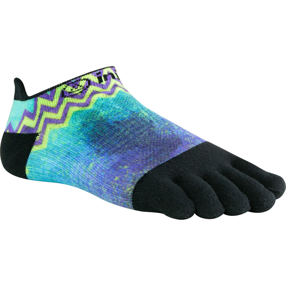 Injinji Lightweight No Show Toe Socks #3