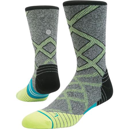 Men's Stance Fusion Run Crew Socks #5