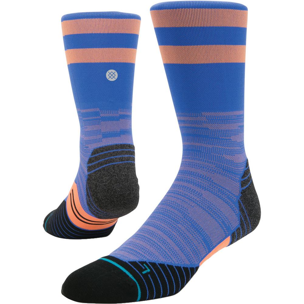 Men's Stance Fusion Run Crew Socks #6