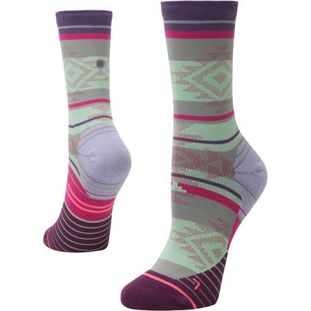 Women's Stance Fusion Run Crew Socks #4