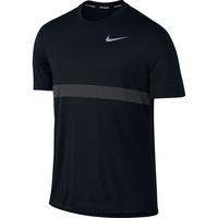 Nike Relay Short Sleeve Tee Black