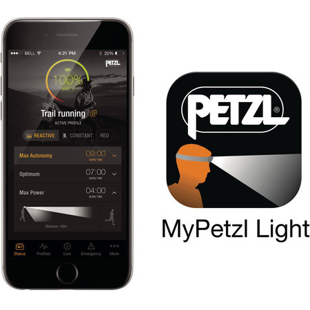 Petzl Nao+ Headtorch #3