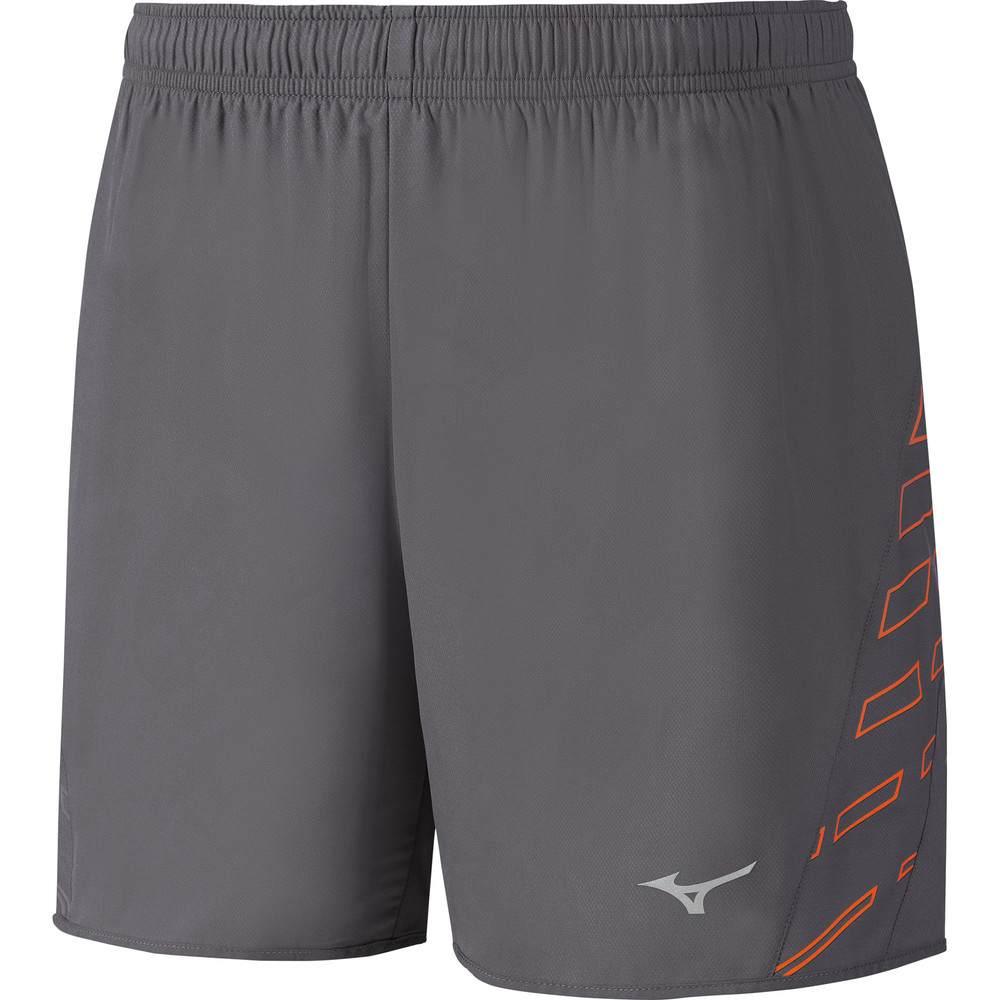 Men's Mizuno Venture Square 5.5in Shorts #1