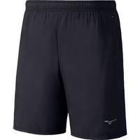 "Mizuno Helix Square 8.5"" Shorts Black"