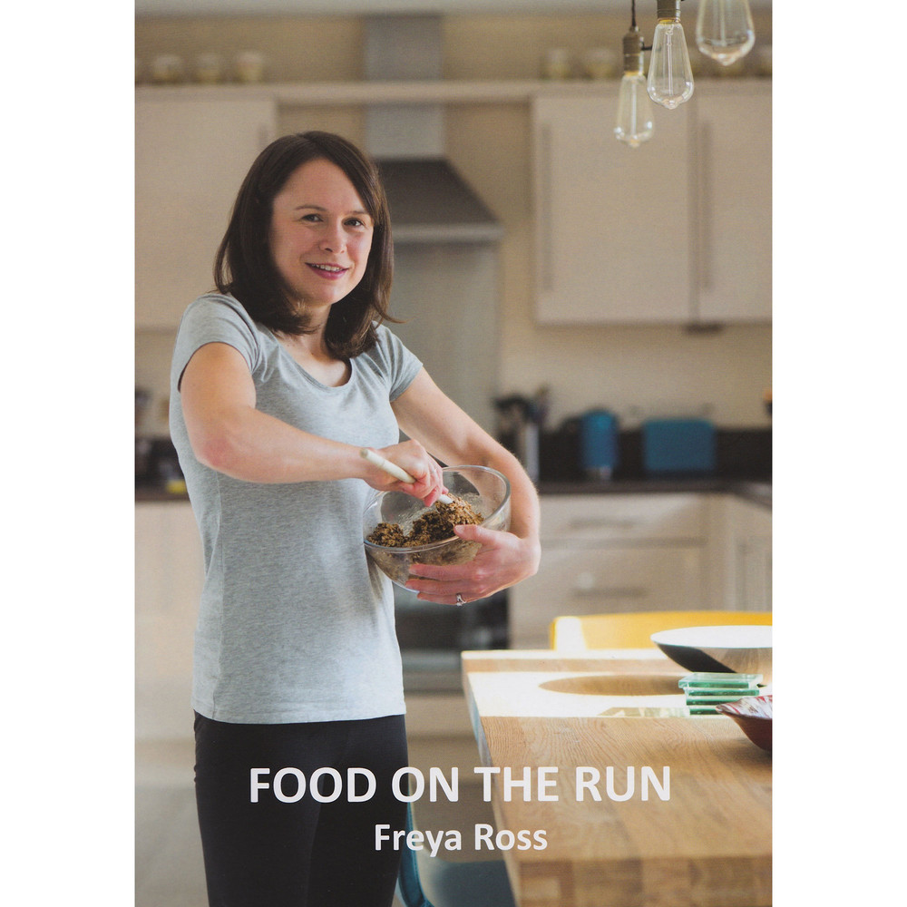 Food On The Run - Freya Ross #1