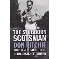BOOK The Stubborn Scotsman Don Ritchie