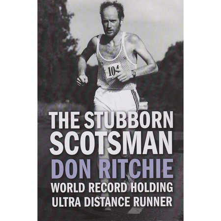 The Stubborn Scotsman Don Ritchie #1