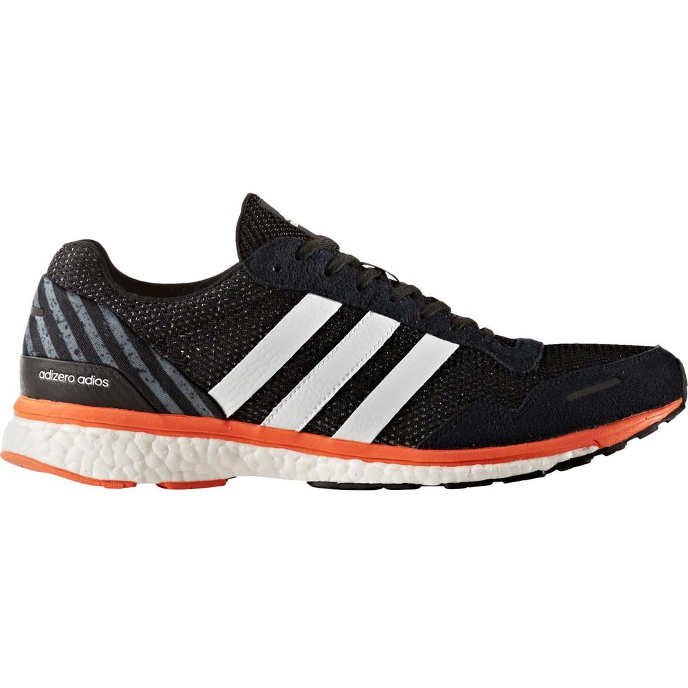 Men's Adidas Adizero Adios Boost 3 #1