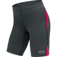 Gore Essential Lycra Shorts Black/pink