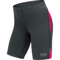 Gore Essential Lycra Shorts Black/pink