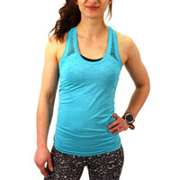 Saucony Dash Seamless Tank Top