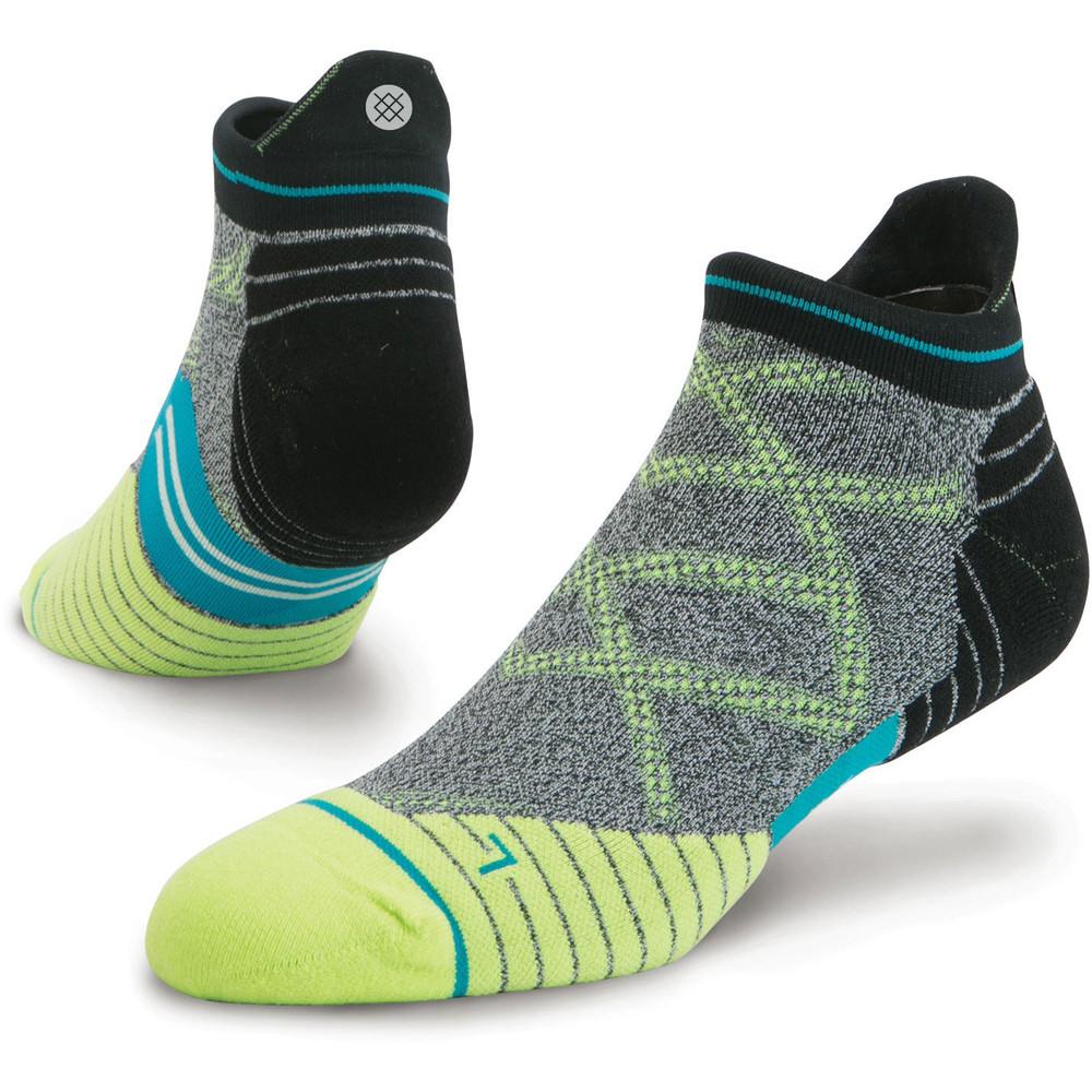 Men's Stance Fusion Run Tab Socks #1