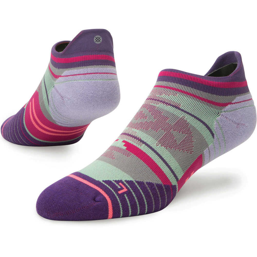 Women's Stance Fusion Run Tab Socks #1