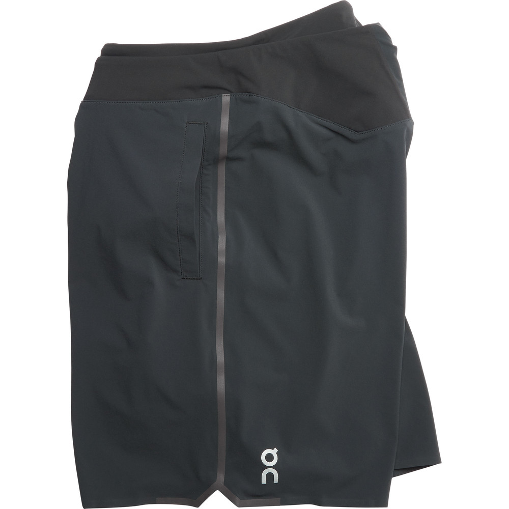 On Hybrid 7in Twin Shorts #1