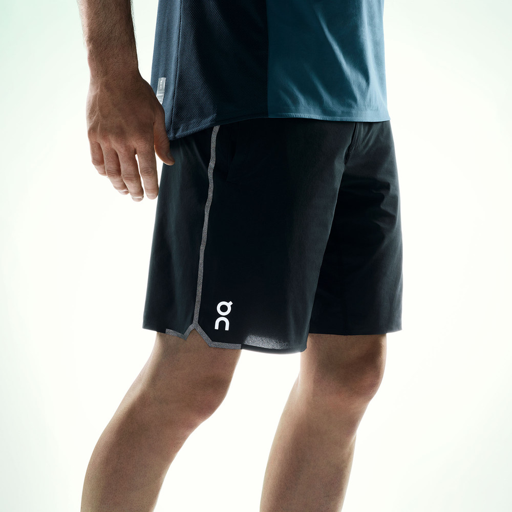 On Hybrid 7in Twin Shorts #2