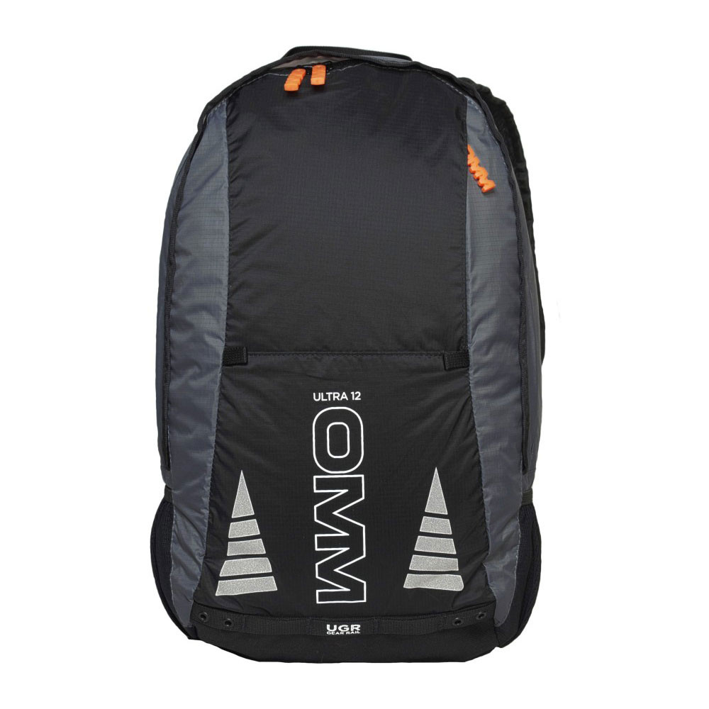 OMM Ultra 12L Running Backpack #6