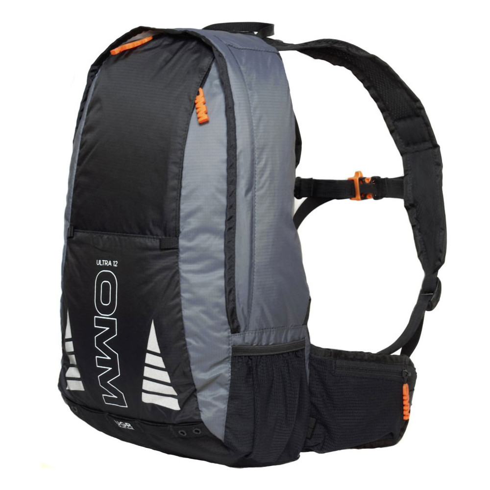OMM Ultra 12L Running Backpack #7