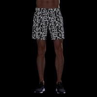 """Men's Asics Lite Show 7"""" Shorts"""