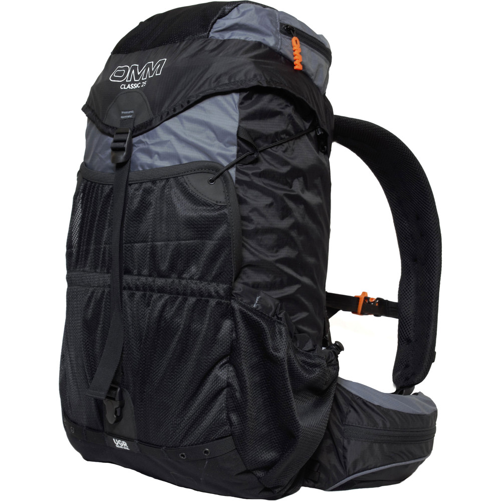 OMM Classic Mountain Marathon 25L  Backpack #1