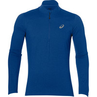 Asics ½ Zip Long Sleeve Tee