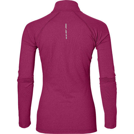 Asics ½ Zip Long Sleeve Tee #2
