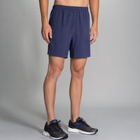 "BROOKS  Sherpa 7"" 2in1 Shorts"
