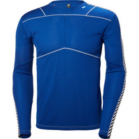 Men's Helly Hansen Lifa Long Sleeve Tee