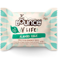 Bounce V-life Protein Bar