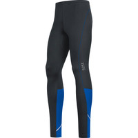 GORE  Essential Tights Black/blue