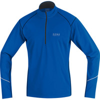 Men's Gore Essential 1/2 Thermo Long Sleeve