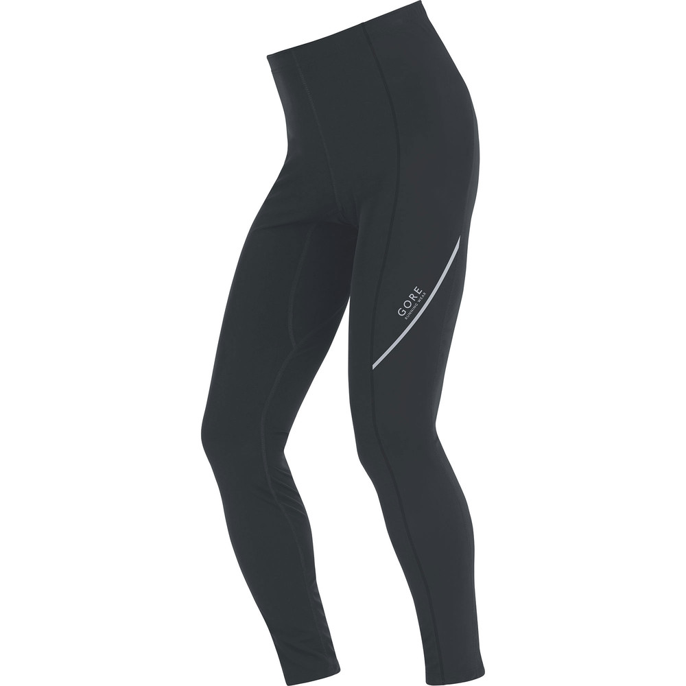 Gore Essential Thermo Tights #1