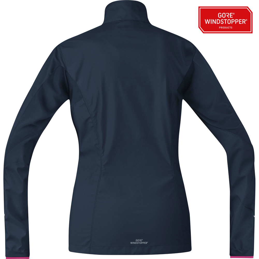Gore Essential WS AS Partial Jacket #2