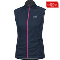 GORE  Mythos Windstopper Light Vest