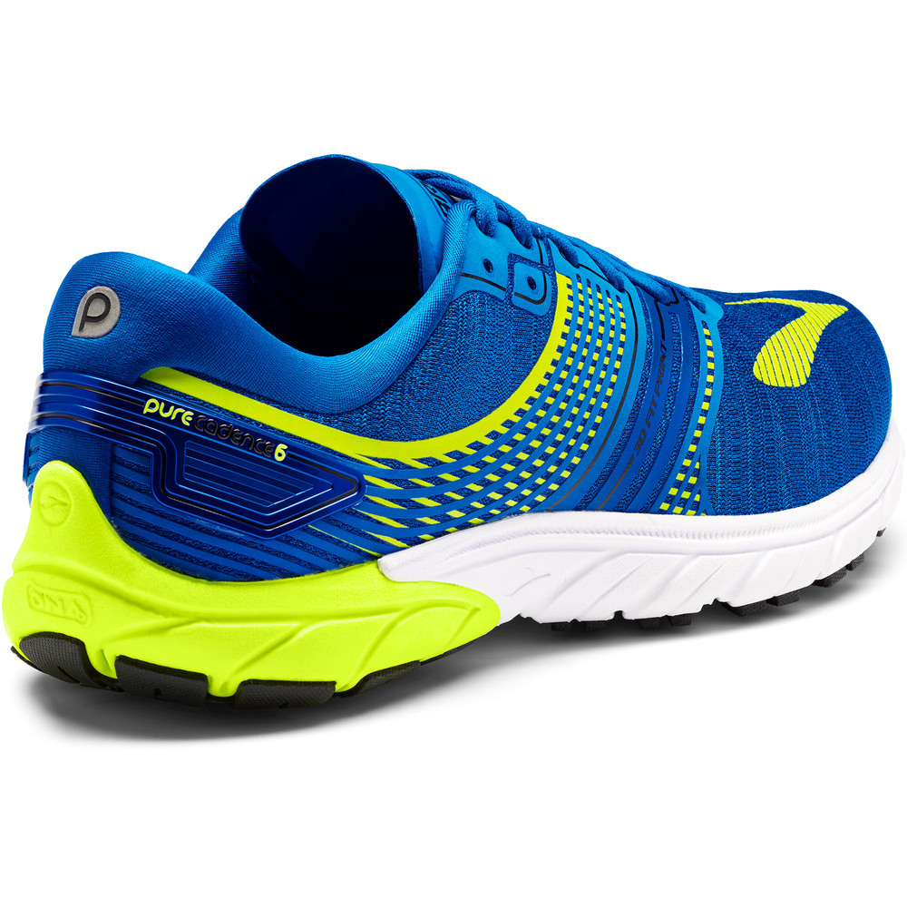 Men's Brooks PureCadence 6 #8