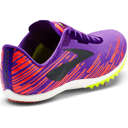 Women's Brooks Mach 18 #7