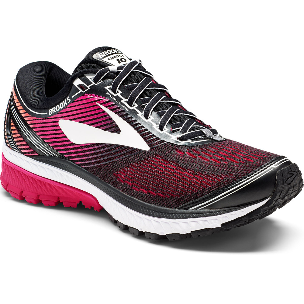 Brooks Ghost 10 #1