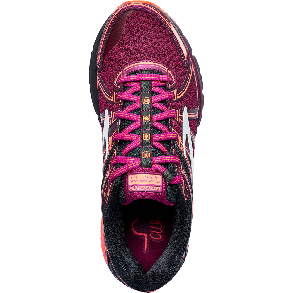 Women's Brooks Adrenaline ASR 14 #3