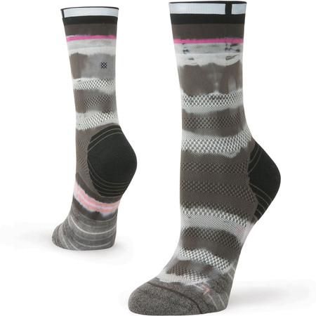 Women's Stance Fusion Run Crew Socks #8