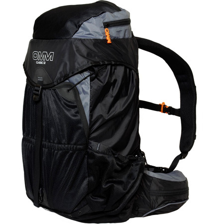 OMM Classic Mountain Marathon 32L Backpack #6