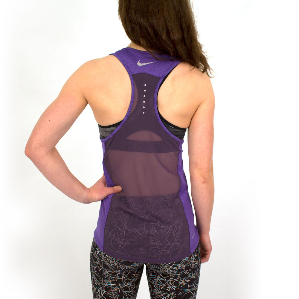 Nike Relay Vest #5