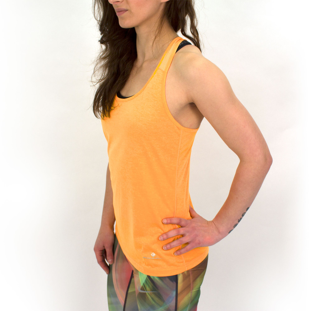 Women's Ronhill Stride Racer Vest #4