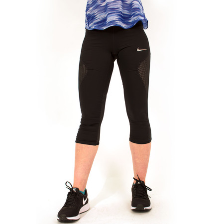 Nike Power Race Cool Crop Tights #3