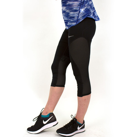 Nike Power Race Cool Crop Tights #4