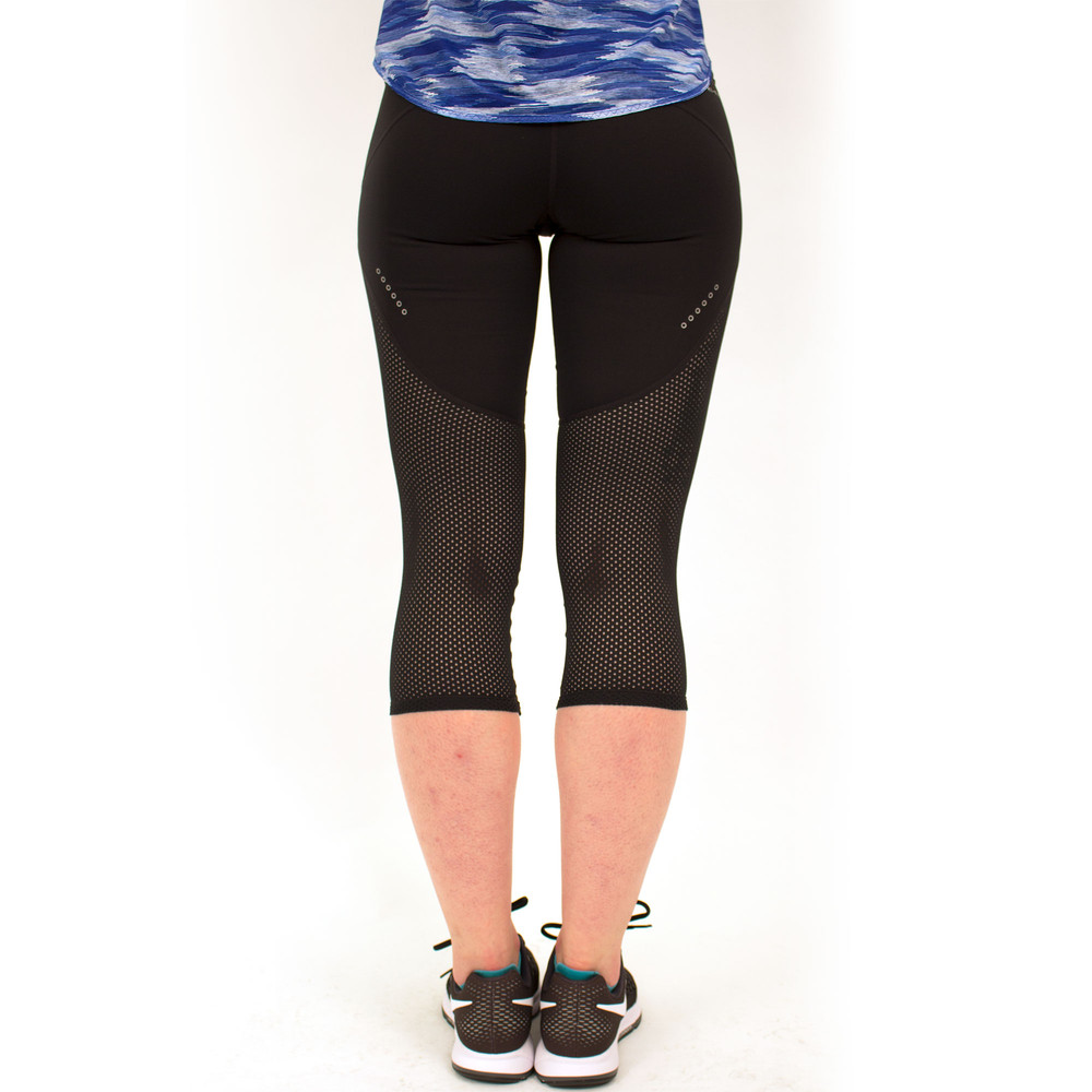 Nike Power Race Cool Crop Tights #5